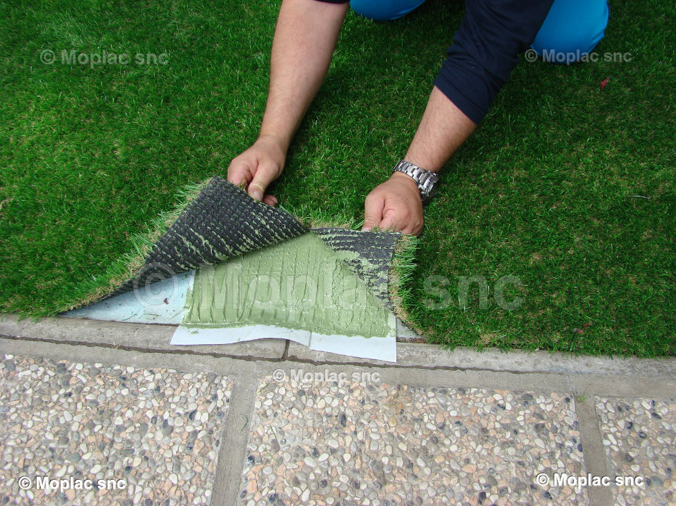 Pavimento da giardino clicca with pavimento da giardino - Piastrelle posa a secco ...