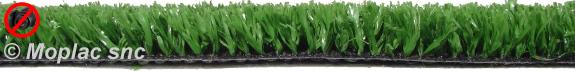Erba sintetica green 22 rm manto in erba sintetica for Prato sintetico listino