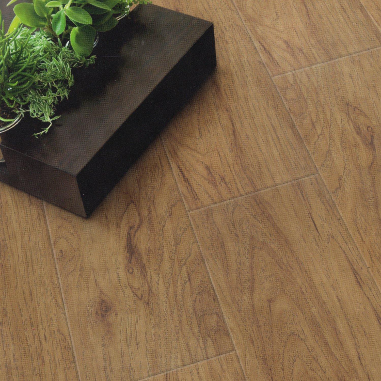 Pavimentazione in pvc adesivo senso classic plancia da cm 15 2 x 91 4 - Piastrelle in pvc ikea ...